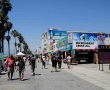 California, Santa Monica, Venice beach