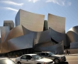 California, Los Angeles, Walt Disney concert hall
