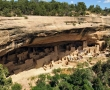 Colorado, Mesa Verde, Cliff palace