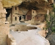 Colorado, Mesa Verde, Balcony house