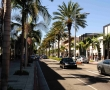 California, Los Angeles, Rodeo drive
